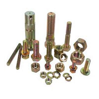 Diesel Engine Bolts