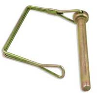 Shaft Locking Pin Square
