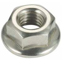 Flange Nylon Lock Nut