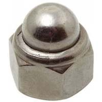 Nylon Locking Cap Nuts